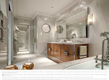 The Ritz-Carlton Residences, Sunny Isles Beach - 20 Bathroom