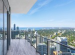 Penthouse South West Balcony