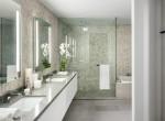 Rise 2 Bedroom 2 1_2 Bathrrom - Master bathroom