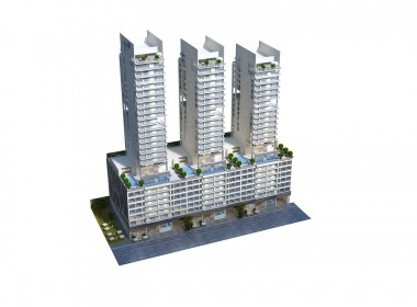 Three towers_preview