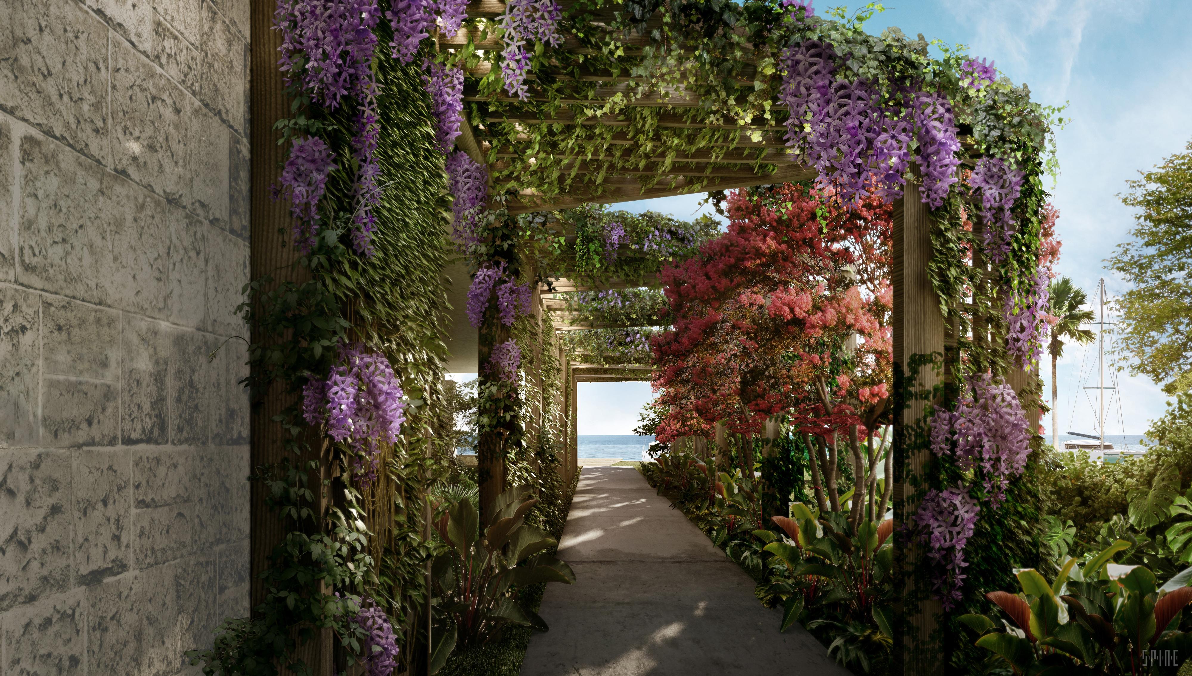 The Fairchild, Coconut Grove – Select International Realty