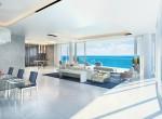 Milano Living Room