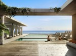 Pool Deck East