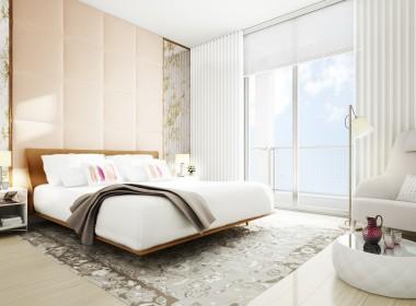 bedroom nature