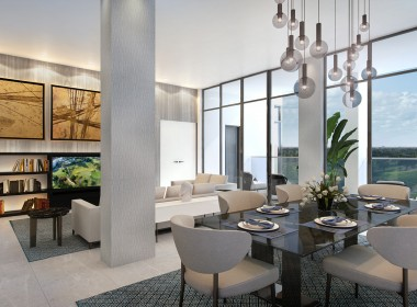 Akoya _ Living Room