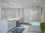 Akoya _ Master Bathroom
