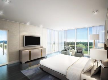 Akoya _ Master Bedroom 2